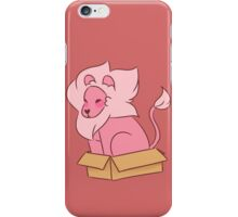 Lion 4 iPhone Case/Skin
