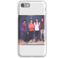 The New Breakfast Club iPhone Case/Skin