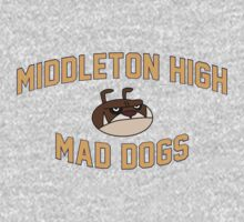 Middleton High Mad Dogs Kids Clothes