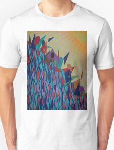 Leaping into the sunshine T-Shirt