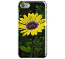 Strong and alone iPhone Case/Skin