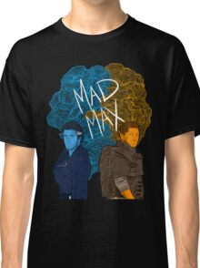 """New and classic """"Mad Max"""" (Transparent) Classic T-Shirt"""