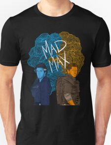 "New and classic ""Mad Max"" (Transparent) T-Shirt"