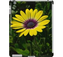 Strong and alone iPad Case/Skin