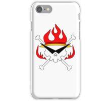 Dai Gurren Pirates iPhone Case/Skin