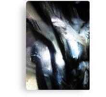 Dimension desconocida Canvas Print