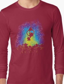 The Claw Long Sleeve T-Shirt