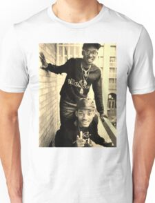 Jeff and the Prince  Unisex T-Shirt