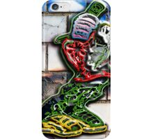 CLADUMUS KIDDD iPhone Case/Skin