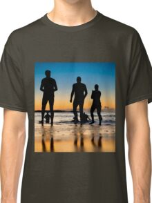 Going for a swim Classic T-Shirt