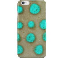 Polka Dots by Rupydetequila iPhone Case/Skin