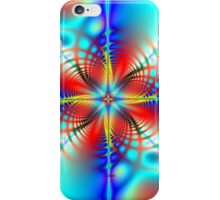 Fractal iPhone 9 iPhone Case/Skin