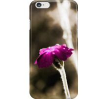 Carnation iPhone Case iPhone Case/Skin