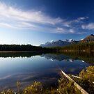 Herbert Lake by Rick Louie