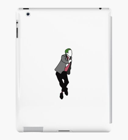 The Clown Prince of Crime iPad Case/Skin