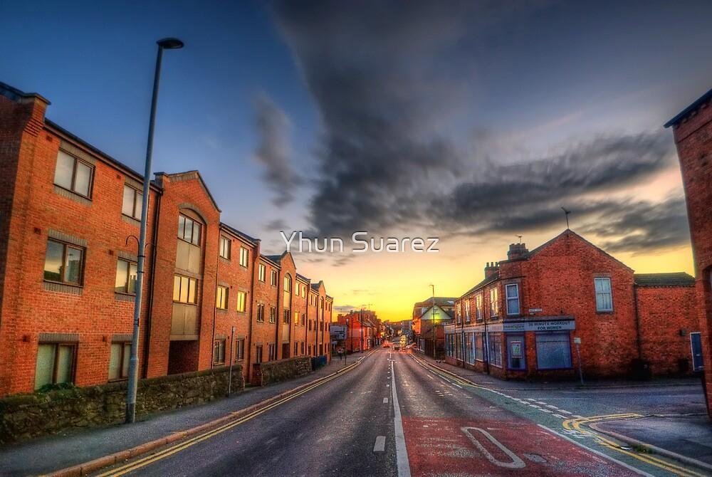 Nottingham Road  by Yhun Suarez