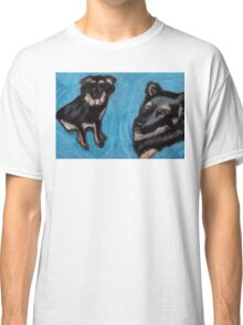 A SWEET DOG Classic T-Shirt
