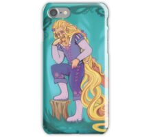Genderbent Princesses iPhone Case/Skin
