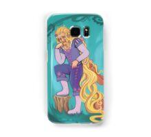 Genderbent Princesses Samsung Galaxy Case/Skin