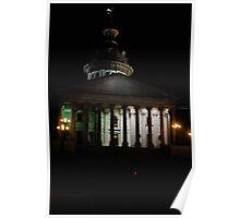 South Carolina State House  Poster