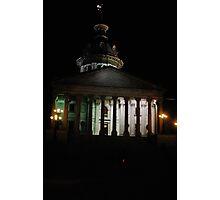 South Carolina State House  Photographic Print