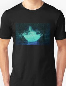 Serial Experiments L (3) Unisex T-Shirt