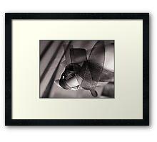 Solace ..... Framed Print