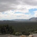 Red Rock Canyon by aumandg