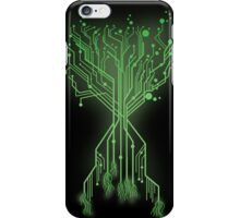 CircuiTree iPhone Case iPhone Case/Skin