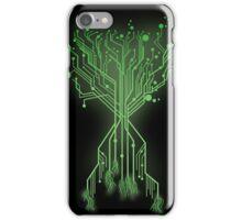 CircuiTree iPhone Case iPhone Case/Skin