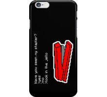 Meanwhile, Back in Scranton iPhone Case iPhone Case/Skin