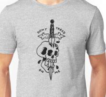Do Not Tread. Unisex T-Shirt
