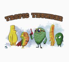 Tropic Thunder Kids Tee