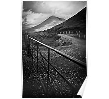 The Scottish Highlands No.2 Poster