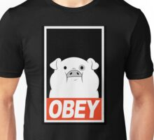 OBEY Waddles Unisex T-Shirt