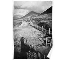 The Scottish Highlands No.3 Poster