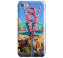Radiator Springs iPhone Case/Skin