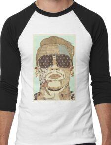 Macklemore, the New New Men's Baseball ¾ T-Shirt