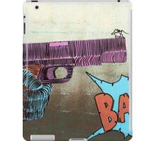 Lib 1114 iPad Case/Skin