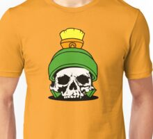 Marvin The Dead Unisex T-Shirt