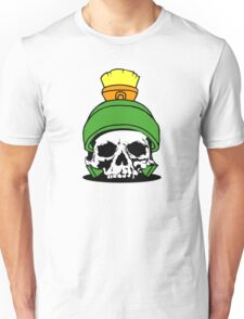 Marvin The Dead Unisex T-Shirt