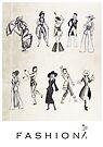 Fashion #1 by Lauren Eldridge-Murray