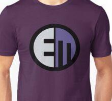 Elongated Man Logo                                                  Unisex T-Shirt