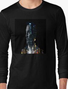 McConaughey Long Sleeve T-Shirt