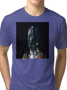 McConaughey Tri-blend T-Shirt