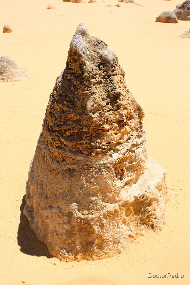 The Pinnacles 2 by DoctorPedro