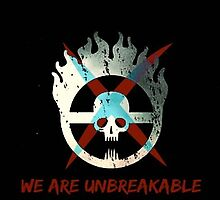 We Are Unbreakable Mad Max Fury Road Image by ModernSwingers