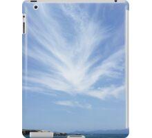 Cloud to Where? iPad Case/Skin