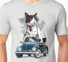 DR. PETRA Unisex T-Shirt
