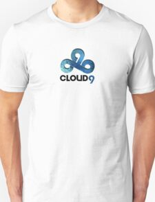 Cloud 9 Gaming (B) T-Shirt